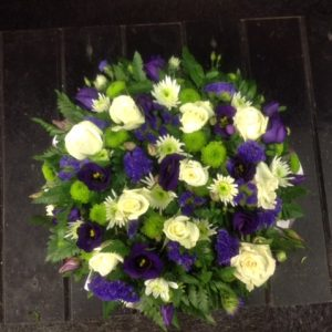 Posy Pad from Urban Flowers Southport