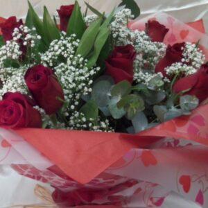Beautiful Romantic Aqua -ú30