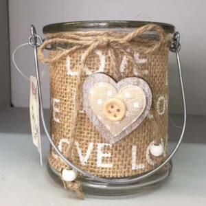 Love Jar £4.00
