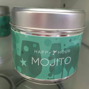 Cocktail candles £7.50