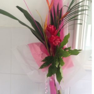 Tropical Arrangement 15